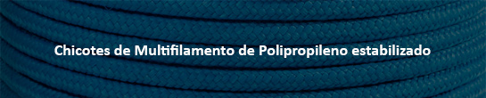 chicotes-multifilamento-polipropileno-estabilizado-usos
